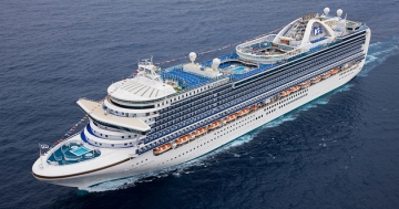 Cruise liners witness significant growth from India