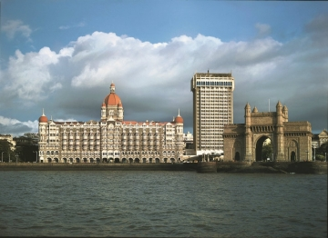 Taj Mahal Palace secures trademark registration for its hotel building