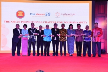 ASEAN gears up for Indian tourists