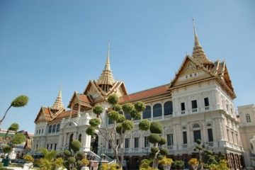 Bangkok's Grand Palace enters World's 50 Most Visited Tourist Attractions list