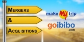 MakeMyTrip and ibibo announce merger