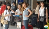 Foreign Tourist Arrivals grows by 10.7% in April 2016