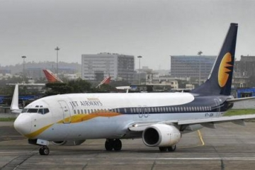 Jet Airways to connect Mumbai and Manchester