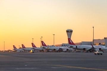 Air Arabia confirms options for 5 A320s