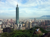 Taiwan aims incentive, student and leisure segments