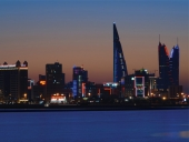Bahrain eyes 15 million visitors by 2018