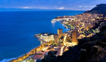 Monaco Tourism partners with Lakmé Fashion Week 2016