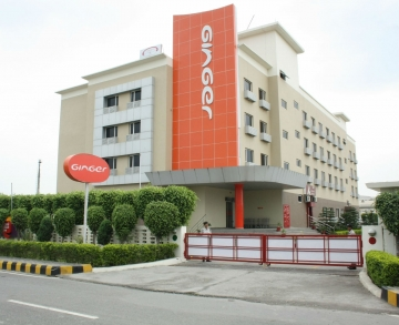 Ginger Hotels launches second hotel in Noida