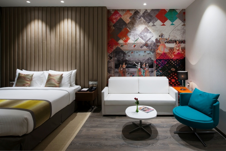 Absolute Hotel Launches Eastin Residences Vadodara
