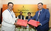 Tourism Investors'' Summit witnesses signing of 86 MoUs