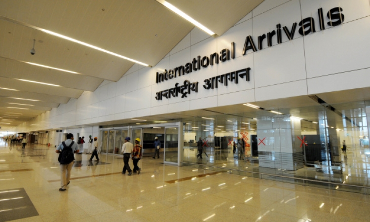 MoCA charts master plan for IGI Airport expansion