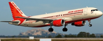 Air India unveils expansion plans for 2017