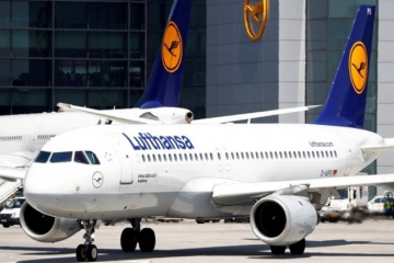Leela partners with Lufthansa for new in-flight menu