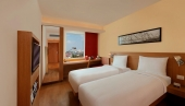 AccorHotels opens first ibis in Kochi