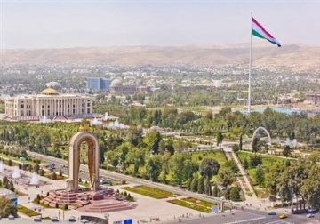 Now Indians can get Tajikistan e visa in 3 days