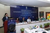 MoT launches Implementation of Sustainable Tourism Criteria
