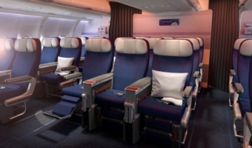 Brussels Airlines kicks off its Premium Economy sales