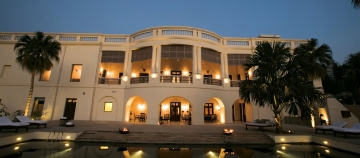 Benares Hotels sees double digit growth in Q1