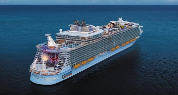 Royal Caribbean plans to raise US$3.2bn through bond offer