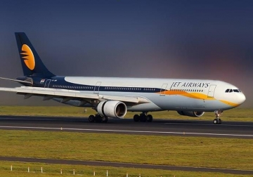 Jet Airways to restart domestic operations in Q1 2022