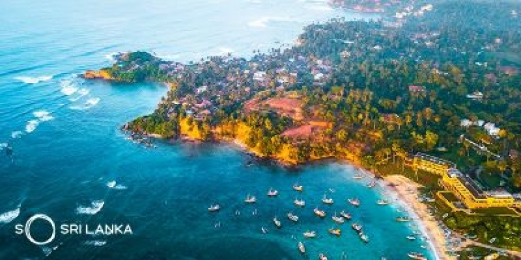 Sri Lanka Opens for Indian tourists from 1st October