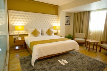 Radisson Individuals debuts in India with the first hotel in Imphal