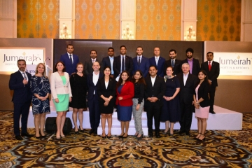 Jumeirah Group concludes India roadshow