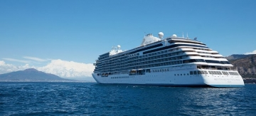 Regent Seven Seas announces new deployment