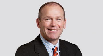 Boeing appoints Calhoun as President and CEO