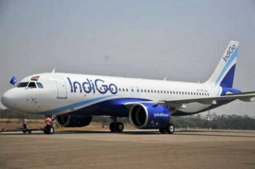 IndiGo to foray into China by launching Delhi - Chengdu service in September