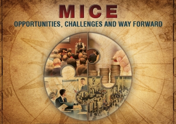 MICE: Opportunities, challenges and way forward