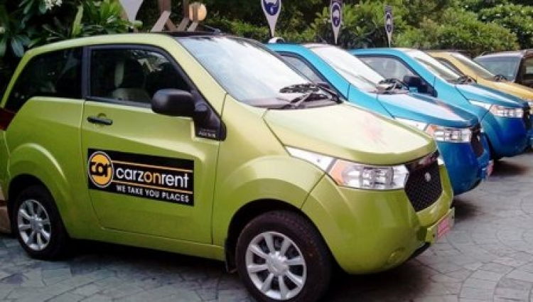 Carzonrent and SAP Concur Team up for Smoother Business Travel
