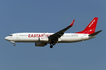 Eastar Jet partners with Sabre