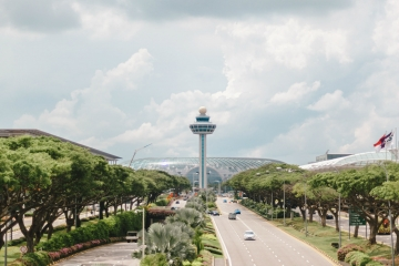 India emerges as 6th largest market for Changi Airport