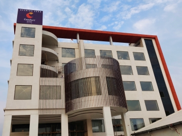 Choice Hotels Opens Comfort Hotel Elite, Lucknow