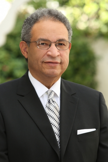 Ernest Wooden Jr., President and CEO, Los Angeles Tourism & Convention Board