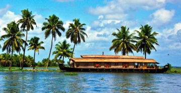 Kerala Tourism eyes to tap potential of domestic markets