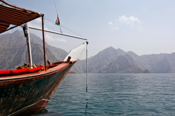 Oman further relaxes visa for Indians