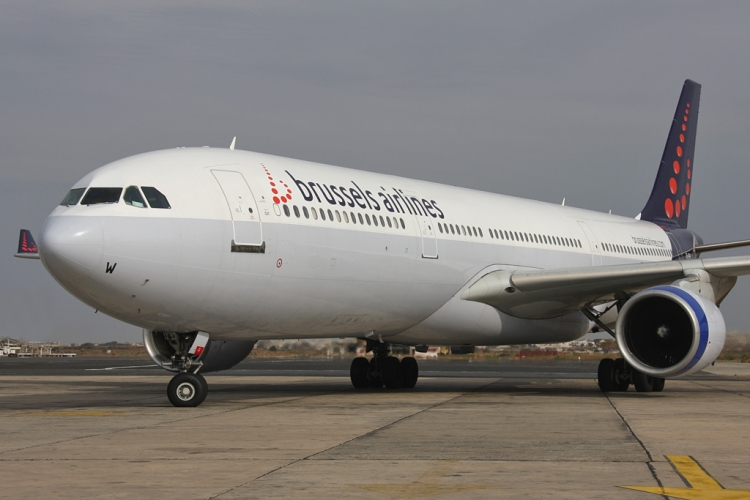 Brussels Airlines to further invest in Mumbai market