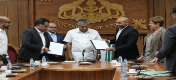 Airbus Bizlab signs MoU with Kerala