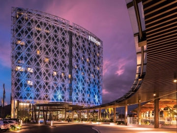 Hilton Honors extends Global Loyalty Benefits