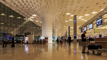 CSMIA caters to over 2 Lakh passengers post domestic flight resumption