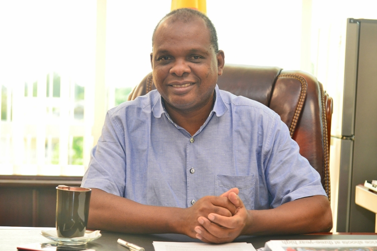 Seychelles appoints Didier Dogley as new Minister for Tourism