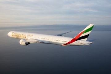 Emirates Adds 10 New Cities in Its Network