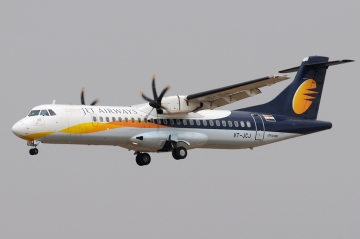 Jet Airways launches Allahabad to Lucknow & Patna route