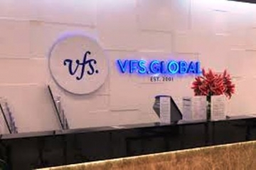 VFS Global simplifies UK visa service in India