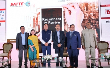 Introducing leisure element to enhance Religious Tourism experience