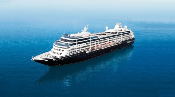 Azamara Club Cruises announces fleet expansion