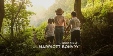 Marriott Launches 'Good Travel with Marriott Bonvoy' in APAC