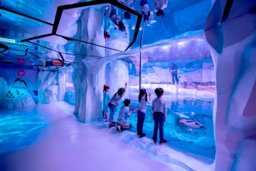 Klook partners with Merlin Entertainments